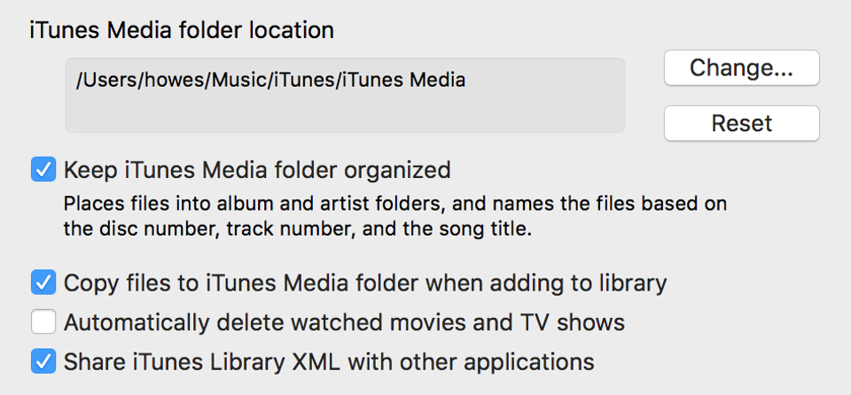 Apple iTunes Library Manipulation with Python | Keystroke